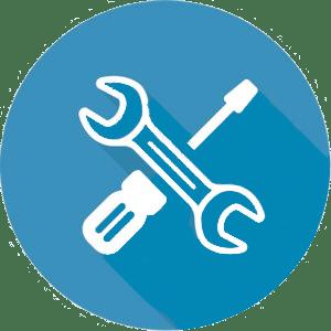 Frontol 5. Настройка округления суммы чека до рубля